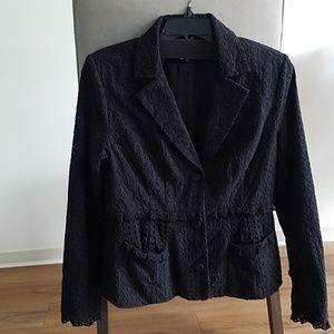Cabi eyelet jacket